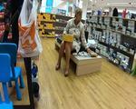 Shopping tour in Venlo part2 7