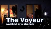 The voyeur 4