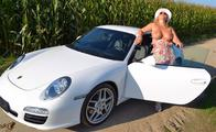 One day with a Porsche 6