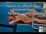 Nackt im Schwimmbad -Teil 7 - 6
