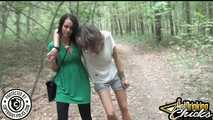 Susan & Simona  The Top Level  10