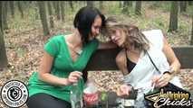 Susan & Simona  The Top Level  5