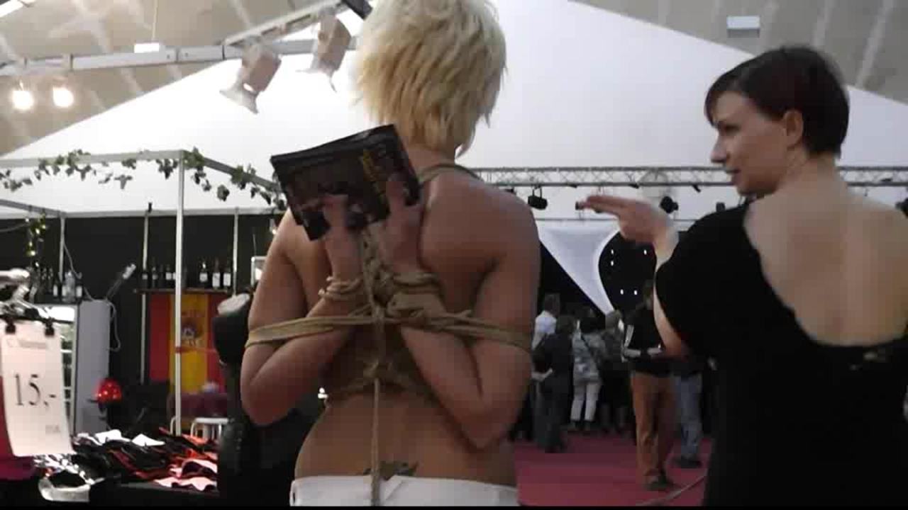 Prayer bondage reverse Slaver's Buffet