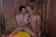 The invitation of a nudist-friend 6
