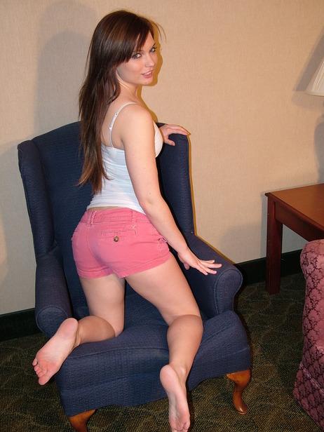 Abby Lexus