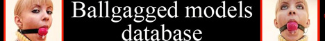Ballgagged Models Database