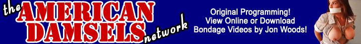 American Damsels Network by Jon Woods