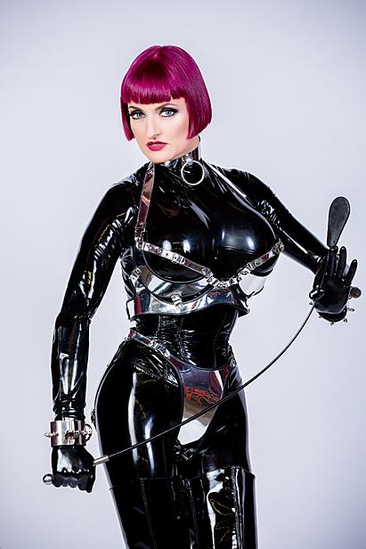 Mistress Tokyo