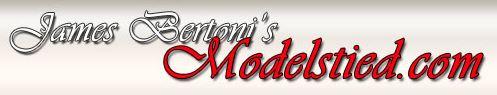 Danke an James Bertoni! - Modelstied - Unbedingt anschauen!