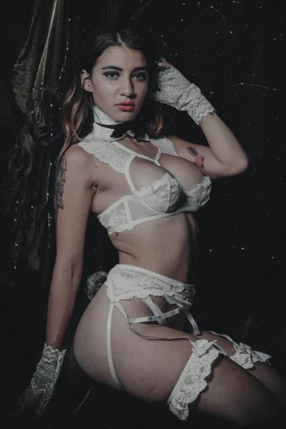 Miss Rosario Ballons